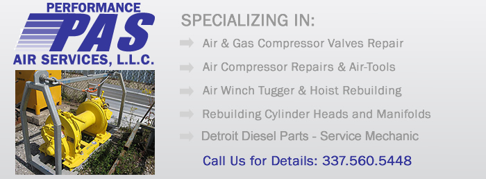 Performance Air Services